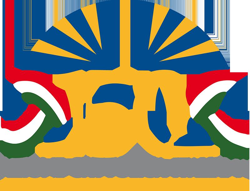 Logo 150°
